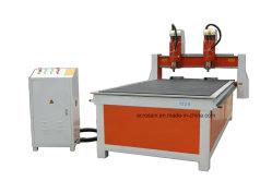 木工業および広告で使用されるCNCのルーターの彫版機械