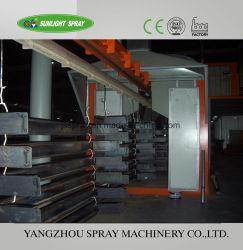 Fornecedor de profissionais de Eletrodomésticos os equipamentos de pintura electrostática a pó