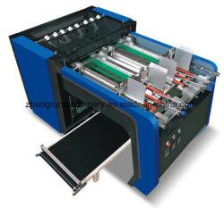سعر تنافسي آلة جروفينج آلية لحاملي البطاقات (KC930)
