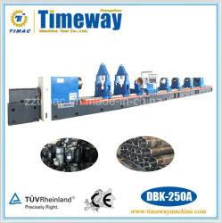 유압 실린더용 수평 CNC 천공 및 보링 기계