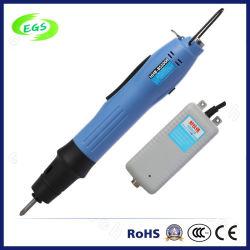 Cacciaviti elettrici automatici pieni senza spazzola blu dell'acciaio inossidabile (HHB-BS3000)
