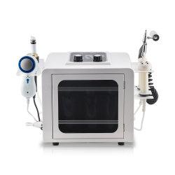 Unità di cura di pelle di rimozione della grinza della macchina di bellezza dell'ossigeno della macchina di Microdermabrasion