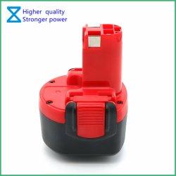 Bosch Bat160/Bat040/Bat043/Bat048를 고품질 주문을 받아서 만들어진 전력 공구 보충 건전지를 제공하는 중국 공장