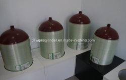 140L ISO 11439 Samengeperste Natuurlijke Gasfles voor Verkoop