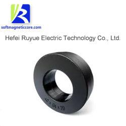 プラスチックラッパーの中国Nanocrystallineの磁気変圧器のコア