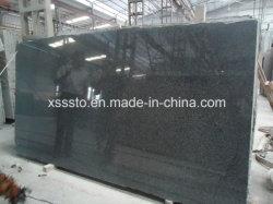 De natuurlijke Donkere Plak van Padang van de Plak van het Graniet G654