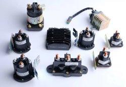 Relais-Schalter des Starter-36V, Magnetspule, Trombetta TK Serie des Gleichstrom-Motors