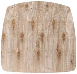 Le Guangxi 12mm sièges Ply-Wooden Shell pour Office Fauteuil pivotant