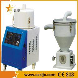 Alimentador automático de vácuo do alimentador para pá carregadeira pellets plásticos