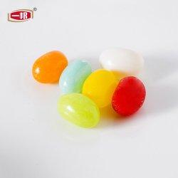 Цвет новой конструкции бобов сахар мягкие конфеты сладкие фрукты желе конфеты семян бобов