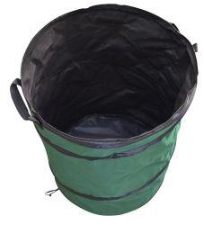 Большой сад во всплывающем окне джута мешок для мусора/Gunny мешок
