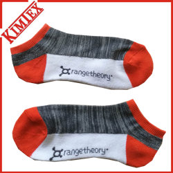 Мода Anklet мужчин спортивные махровые спортивные Sock хлопка