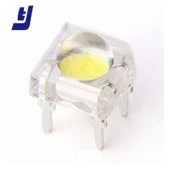 高品質LEDのピラニア3mmの白LED