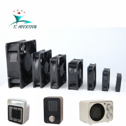 Ventilator van het Frame van txkf-6025 5V -24V gelijkstroom Brushless As Koel Plastic
