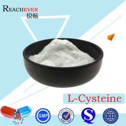 Grado de medicina de la cisteína para el tratamiento de enfermedades de piel