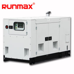 20kVA-600kVA diesel Deutz silencieuse l'alimentation électrique de groupe électrogène (RM40D2).
