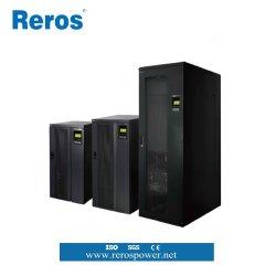 Alta freqüência e baixa freqüência, Trifásico, energia UPS on-line 10K/20K/30K/40K/60K/80kVA