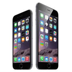 Smart Phone téléphones cellulaires en usine d'origine déverrouillé téléphone mobile de gros 6Plus/6s