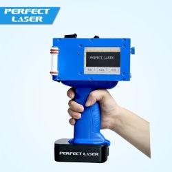 prix d'usine 3,5 pouces à écran tactile à main de l'imprimante jet d'encre