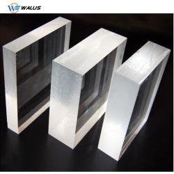 Eco-Friendly PMMA fundido Painel plástico acrílico /Arcylic placas/folhas de acrílico