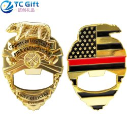 مصنع مخصص 3D زنك مصبوب طبوغ فضية الذهب الولايات المتحدة هدية هدية هدية تذكارية هدية تذكارية هدية تذكارية من قنينة جعة للنبيذ Supplies Metal Crafts Badge (علامة الحرف