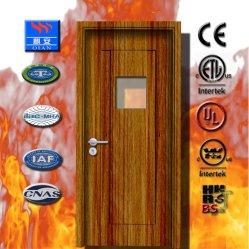Nuovo portello di legno moderno di prezzi competitivi di qualità superiore di disegno (MD-MA-013)