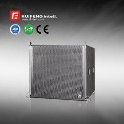 Zeile Reihen-aktive Lautsprecher-Tonanlage-Lautsprecher DSP Selbst-Energie mit Vk10SA