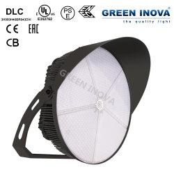 Это также привело высокой мачте лампа драйвера полюс стадиона прожекторное освещение спортивных лампа с Dlc Ce UL CB ENEC Eac SAA PSE Nom (300Вт, 400 Вт, 500 Вт, 600 Вт, 950 Вт, 750 Вт, 1200 Вт)