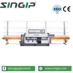 Szm-9sp Machine van de Rechte Lijn van het glas de Intelligente Scherpende Oppoetsende Malende