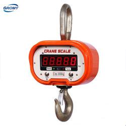 Elektronische Digitale Crane Scale Hanging Scale Ocs-C 5t