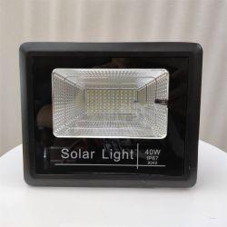 120degree 40W Solar LED Street Light Outdoor Spot Garden Solar LED Light
