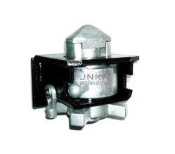 Einziehbare Schraube schreiben unten Schmieden-Torsion-Verschluss für Behälter-Chassis (TLT-10)
