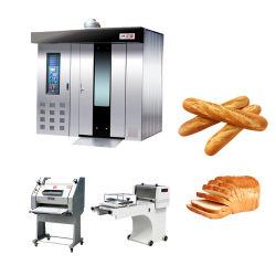 Conclusão Total comercial da China a preços de forno fábrica de equipamentos de padaria (ZMZ-32M)