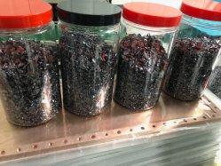 Pur à 99,999 % 5n poly cristal de silicium de granules Fabricants