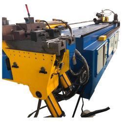 Dw89nc tubo hidráulico Semiautomática máquina de doblado Tube Bender