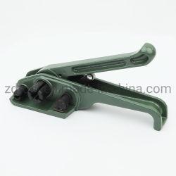 Portátil eléctrico de palets de flejes de plástico Pet Kit de herramientas para la venta (B310)