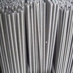 Haute résistance à filetage complet de grade 4,8 Bar tud tige filetée en acier au carbone fileté