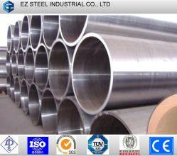 Epaisseur de paroi 9 mm Seamless Tube métallique du tuyau en acier allié