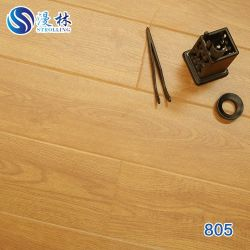 China productos/proveedores. 8mm 12mm Piso Laminado de madera impermeable HDF Factory