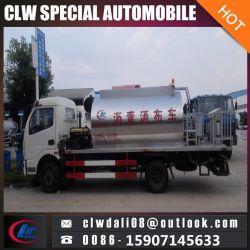 De Bespuitende Vrachtwagen van het Asfalt van de Vrachtwagen van de Verdeler van het Asfalt van de Tankwagen van het Asfalt van Clw
