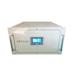 LAB-Multispannungsnetzteil mit Mittelfrequenz, 100 kv