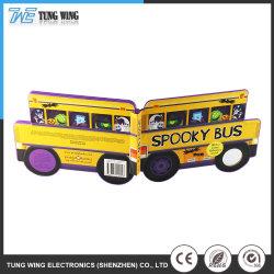 아BS 원격 제어를 가진 다채로운 전자 교육 아이들 정보 장난감