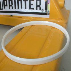Anello di ceramica di vendita calda per la stampante sigillata del rilievo della tazza dell'inchiostro