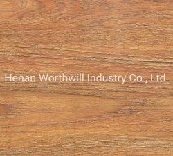 PE PVDF Revestidos de alumínio de grãos de madeira/folha de alumínio
