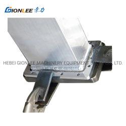 Usinagem de Aço Inoxidável Personalizada de soldadura de metal para fora do processamento de metais