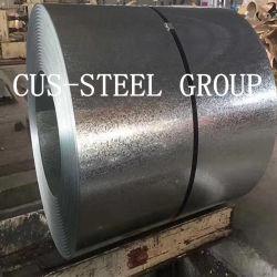 مصنع كسا حارّة ينخفض زنك يغلفن فولاذ لفّ/يغلفن فولاذ ملف