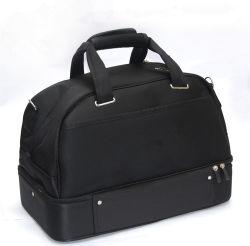 服のための簡単な様式 Vogue Gripesack の携帯用ゴルフ袋