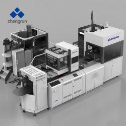 Rb185 Caixa automática de Dom rígida caixa de doces fazendo a máquina com a Yamaha braço mecânico e posicionamento visual