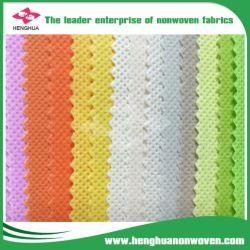 Eco-Friendly Tecidos não tecidos PP TNT usado em isqueiros de funcionários do Hotel