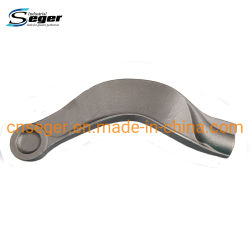 ذراع التحكم في تزوير الفولاذ من جهة تصنيع المعدات الأصلية (OEM) ذراع التوجيه للإسقاط للسيارة الأجزاء